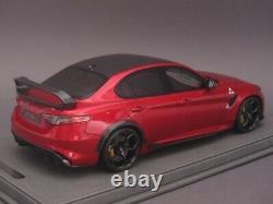 1/18 BBR Alfa Romeo Giulia GTAm 2020 rosso GTA BBRC1852
