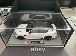1/18 BBR Alfa romeo Giulia GTA white/red caliper
