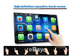 10.1 HD 2G+32G Android 6.0 Autos Stereo Radio LTE BT MP5 Player GPS 4G DAB OBD