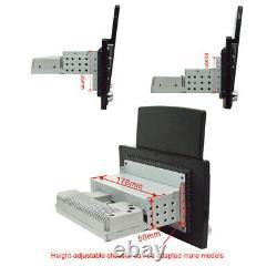 1DIN 10.1in Car MP5 Multimedia Player & Camera 2GB 32GB Stereo Radio GPS Wifi BT