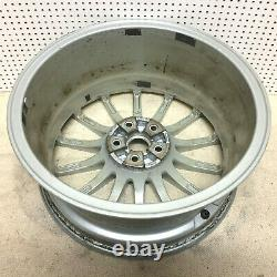 1x Alfa Romeo GT / 156 / 147 GTA V6 Leichtmetallfelge 7,5x17 Zoll ET35 51746114