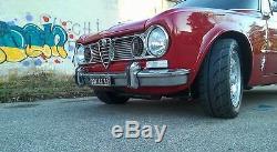 4 Cerchi Alfa Romeo 6x15 ET28.5 Giulia GT GTA Wheels Felgen llantas jantes TUV