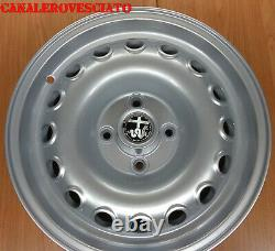 4 Cerchi lega Alfa Romeo Giulia GTA 6,5x15 4x108 felgen wheels llantas jantes