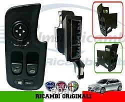 735292783 Bedienfeld Schalter Fensterheber Alfa Romeo 147 3.2 Gta