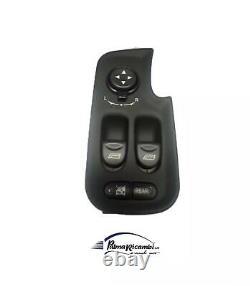 735292783 Teclado Conmutador Elevalunas Alfa Romeo 147 3.2 Gta