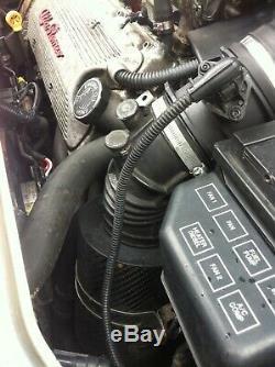 A Unique 3.2 V6 Alfa Romeo 156 GTA Sportwagon Very Rare Ideal Investment