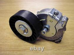 ALFA ROMEO 147 156 GT 3.2 2.5 V6 GTA NEW Aux Auxiliary V Belt Tensioner Pulley