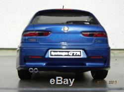 ALFA ROMEO 156 SW GTA 1/18 Ottomobile 147