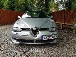 Alfa 156 GTA