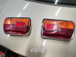 Alfa Romeo 1300 1600 1750 GTA GTV GT Am 1. Serie Hinten Rückleuchte