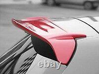 Alfa Romeo 147 05 Spoiler lunotto CUP per Alfa 147 normale e GTA NEW