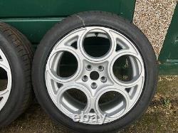 Alfa Romeo 147/156 GTA Teledials