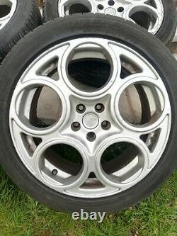Alfa Romeo 147 156 GTA Teledials 17
