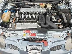 Alfa Romeo 147 GTA 156 GTA Complete Engine 54k miles 3.2 GTA V6 BUSSO Engine