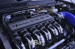 Alfa Romeo 147 GTA AM Super Autodelta 3.7 supercharged 400bhp