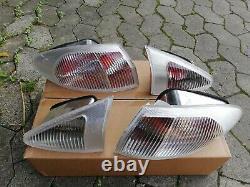 Alfa Romeo 147 GTA JTD 16 V 24 V MHWithOlsa Clear Taillights 2000-2004