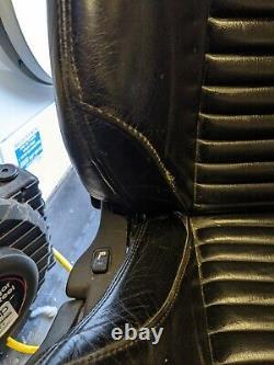 Alfa Romeo 147 GTA Leather seats