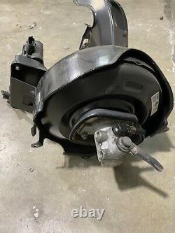 Alfa Romeo 147 GTA Manual Conversion Pedalbox Master Cylinder