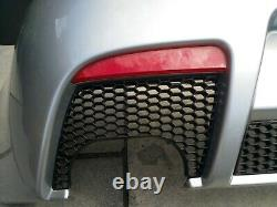 Alfa Romeo 147 GTA Rear Bumper