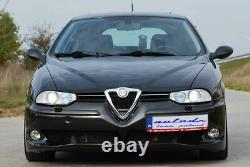 Alfa Romeo 156 Front Bumper GTA-look