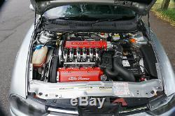 Alfa Romeo 156 GTA 2003 6 speed manual VGC