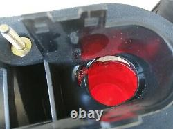 Alfa Romeo 156 GTA Sportwagon Crosswagon Q4 MHWithSeima Clear Taillights 1997-2007