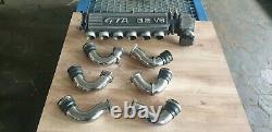 Alfa Romeo 156 Gta Intake Manifold Pipes Throttle Body 147 156 Gta Manifold