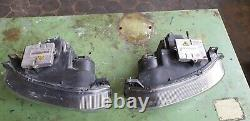 Alfa Romeo 156 Gta Xenons Headlights Genuine Lhd With Converters Price For Pair