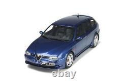 Alfa Romeo 156 SW GTA OT 156 Ottomobile 118