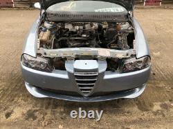 Alfa Romeo 156 gta 3.2 unfinished project
