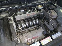 Alfa Romeo 3.2 Litre busso V6 engine complete GT 147 156 Spider GTA complete