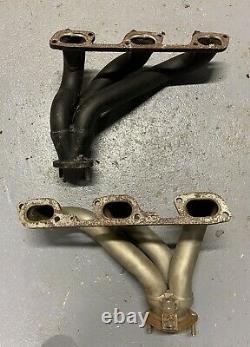 Alfa Romeo CF2 Exhaust Manifolds. CF3 Decat Upgrade 147/156 GTA