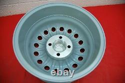 Alfa Romeo Campagnolo Replica Wheel GTA 15x7 Giulia Duetto Spider 4x108