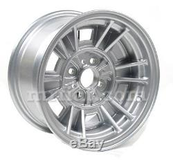 Alfa Romeo GT GTA Cromodora 66 Replica Wheel 7 x 13 New