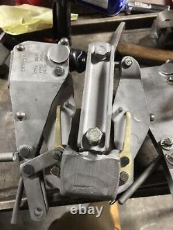 Alfa Romeo GTA/Sprint GT/Dunlop Brakes Rebuilt Rear. Ready to go