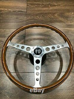 Alfa Romeo GTA TZ NARDI steering wheel