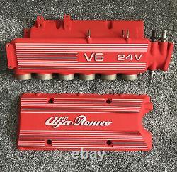 Alfa Romeo GTV Spider 916 CF3 3.0 V6 Refurbished Plenum Chamber Coil Plate GTA