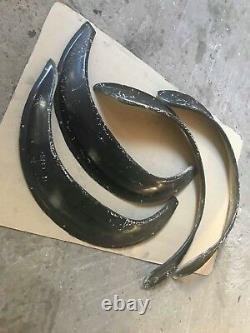 Alfa Romeo Giulia Sprint Gta Wing Fender Arches