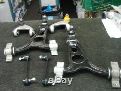 Alfa Romeo Gt 147 156 Ts Jtd Gta Wishbone Arm Kit Upper Lower Anti Roll Bar Link
