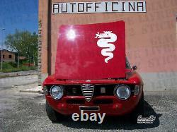 Alfa romeo giulia gta 1300 junior decals stickers adesivi