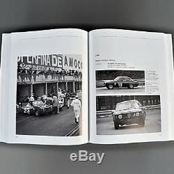 Alleggerita (Alfa Romeo GTA GTAm GTJ TZ Giulia TI Super Daten Homologation) Buch