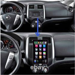 Android 9.0 10.1in Double Din Car FM Stereo Radio GPS Navigation Player WIFI BT