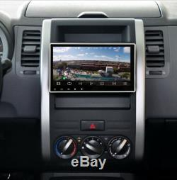Android 9.1 2+32GB 9 1Din GPS Sat Navs Head Unit BT Car Stereo Radio MP5 Player