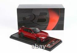 BBR MODELS Alfa Romeo Giulia GTA 1/43 Pre-Ordine