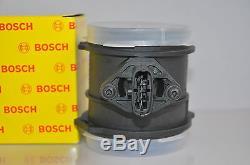 BOSCH Luftmassenmesser 0281002533 Alfa Romeo 3.2 GTA
