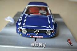 BRM112, Alfa Romeo Giulia Sprint GTA 1600 Corsa No. 69, Hockenheim 1973, 124 Neu