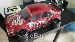 Carrozzeria scocca body Alfa Romeo 155 Gta nuova Fg Carson Mecatech auto 1/5