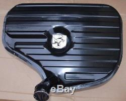 Classic Alfa Romeo 105 Gt 1300 1600 1750 Fuel Tank Brand New Made In Italy