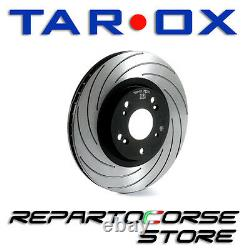 DISCHI TAROX F2000 ALFA ROMEO 147 (937) GTA 3.2 V6 24V (330x32) ANTERIORI