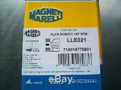 Feu clignotant avant droit pour ALFA ROMEO 147 GTA NEUF LLE021 714018770801